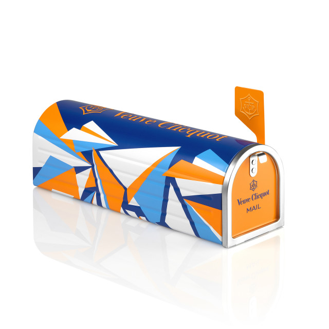 Clicquot Mailbox Ed Limitada (1) (1)