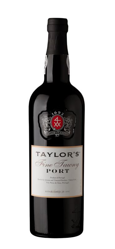 Taylors  Fine Tawny