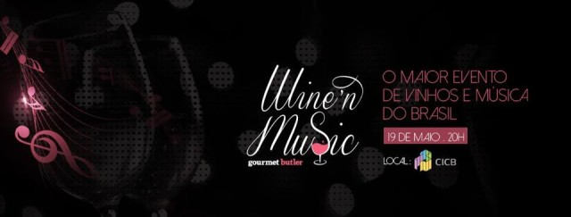 Wine'n Music