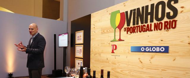 , únimo Master of Wine brasileiro, participará do