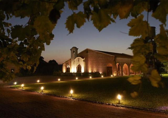 A famosa Bouza, uma das vinícolas que serão visitadas durante o tour