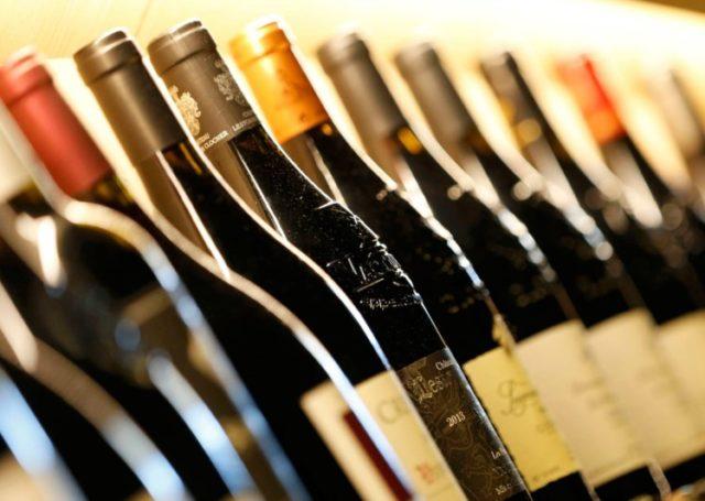 Mais de 130 vinhos foram descobertos em adega de mansão histórica, nos Estados Unidos.