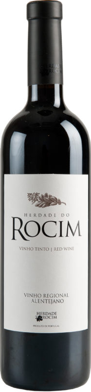 Herdade do Rocim Tinto 2011