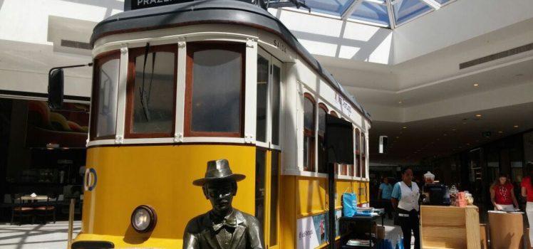 Os brasilienses poderão fazer uma viagem virtual e conhecer desde as encantadoras e íngremes ruas de Lisboa até os locais tombados