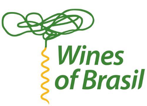 Wines of Brasil (logo)