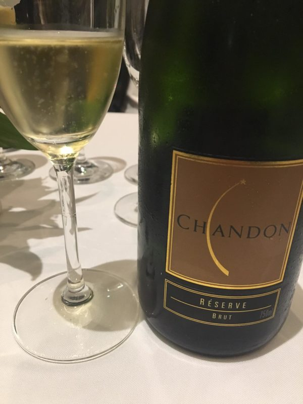Chandon Reserve Brut