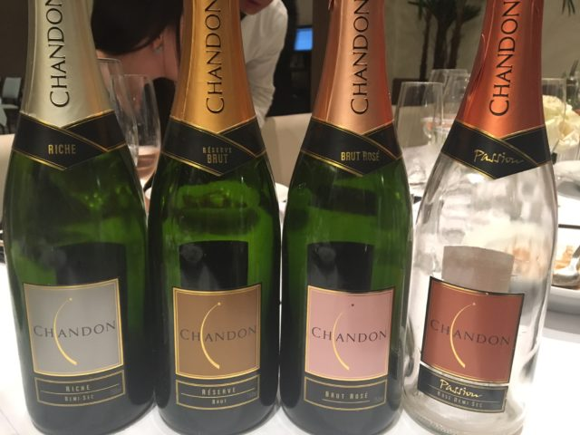 Espumantes Chandon