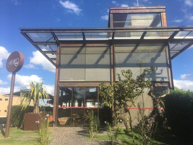 Restaurante Corrientes 348 (Ponte JK) agora é Otro.