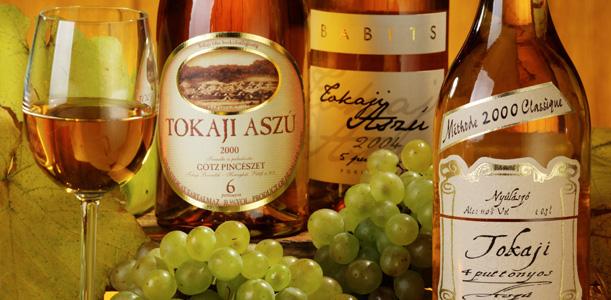 "Tokaji: uma ""bebida dos deuses"""
