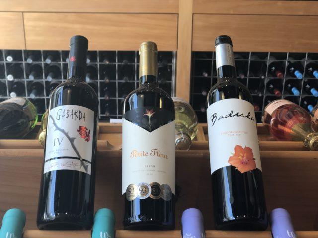 Vinhos Vintage para os dias frios