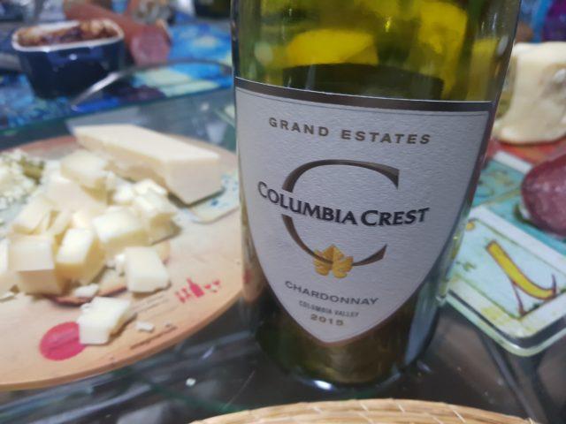 A Chardonnay é conhecida como rainha das uvas brancas