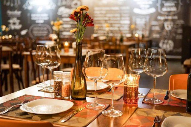 Ticiana Werner Restaurante e Empório na 201Sul