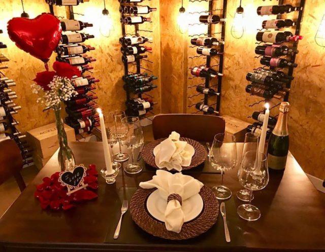 O Dia do Vinho dará início a uma série de eventos que a casa passará a oferecer