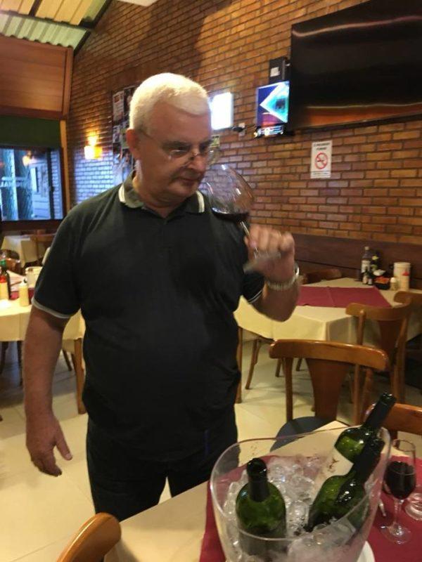 Adolfo Lona: A opção foi legalizar o comodismo e manter a oferta de vinhos nacionais mais confusa o que a meu ver é um tiro no pé.