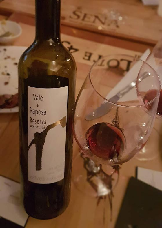 Vale da Raposa: um vinho do Douro que certamente vai brilhar no evento