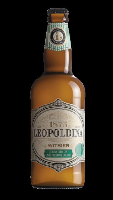 Leopoldina Witbier