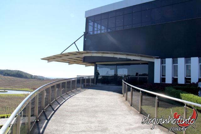 A vinícola nasceu em 1999 e é um dos braços dos negócios da família Argenta que é dona de uma rede de postos de gasolina no sul do país.