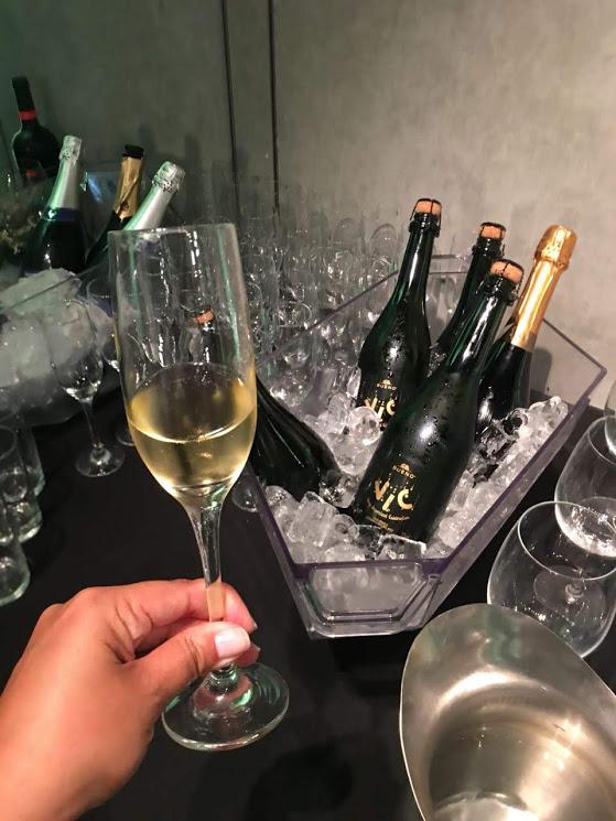 VIC - Very Important Celebration da Bueno Wines