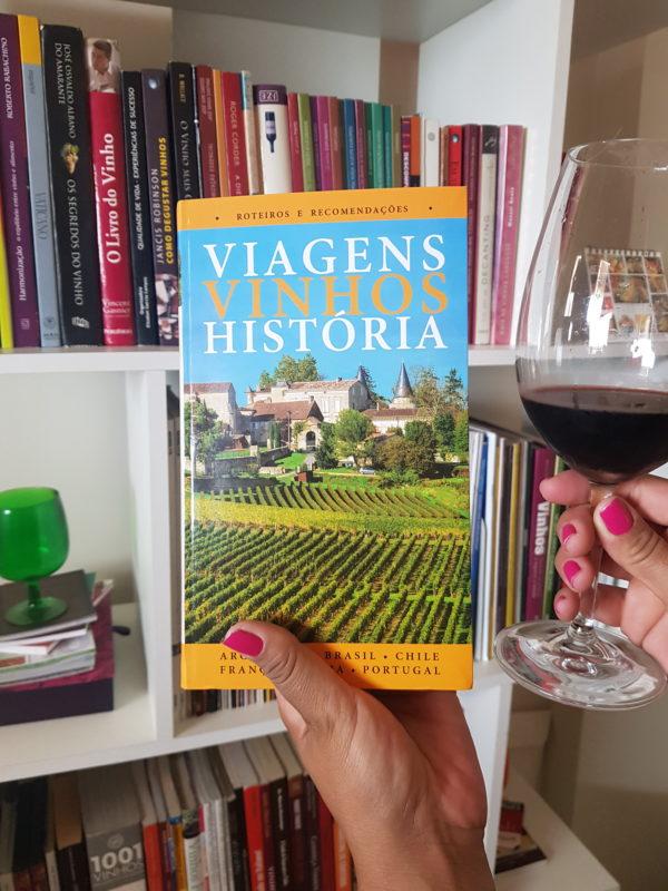 Viagens, Vinhos, História: perfeito para os amantes do enoturismo