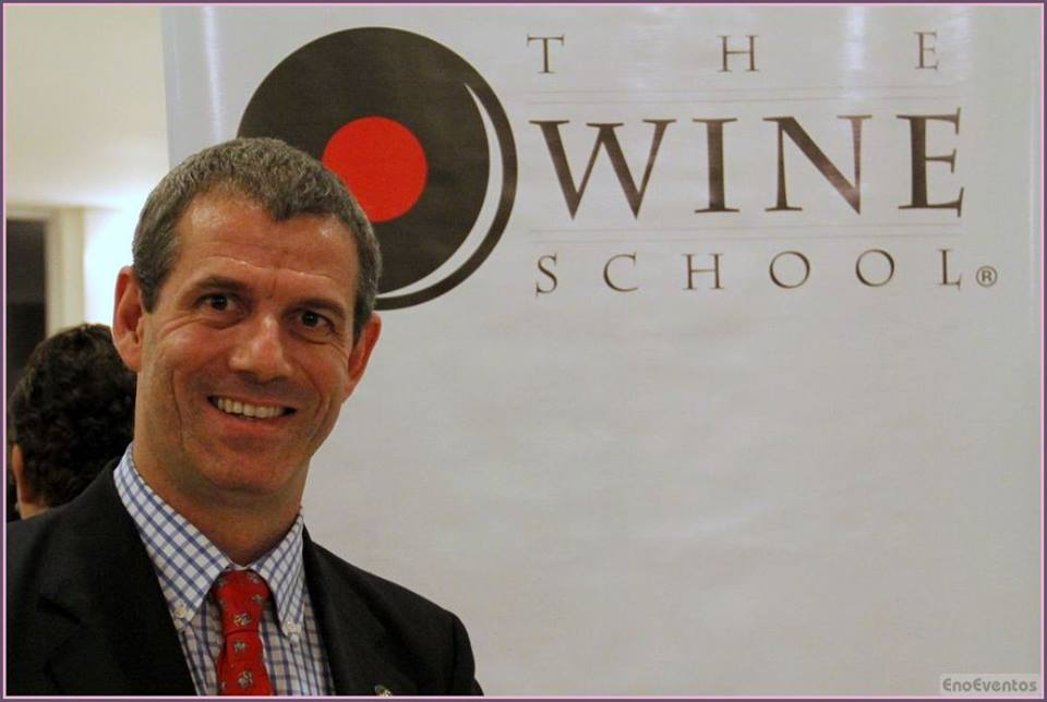 Blog Vinho Tinto entrevista Eugenio Echeverria