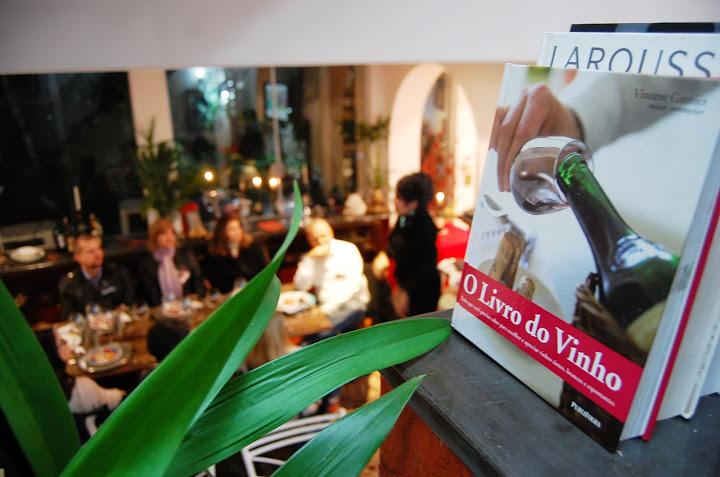 O Livro do Vinho: indicação para presente de Natal