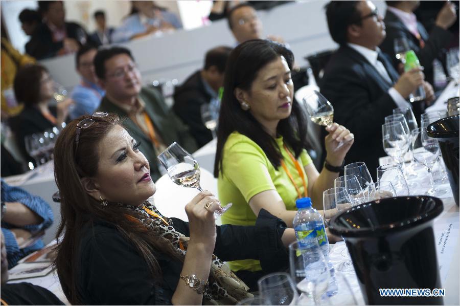 China será o país que consome mais vinhos em 2016