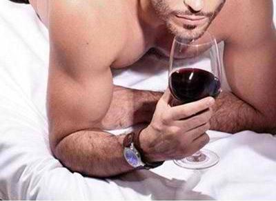 Pesquisa sobre vinho