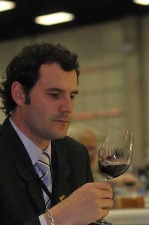 Enólogo da Luiz Argenta concede entrevista para blog de vinho