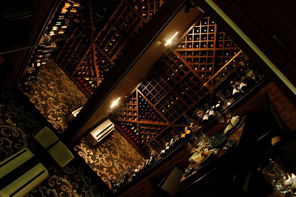 Limoncello - restaurante italiano em Brasília