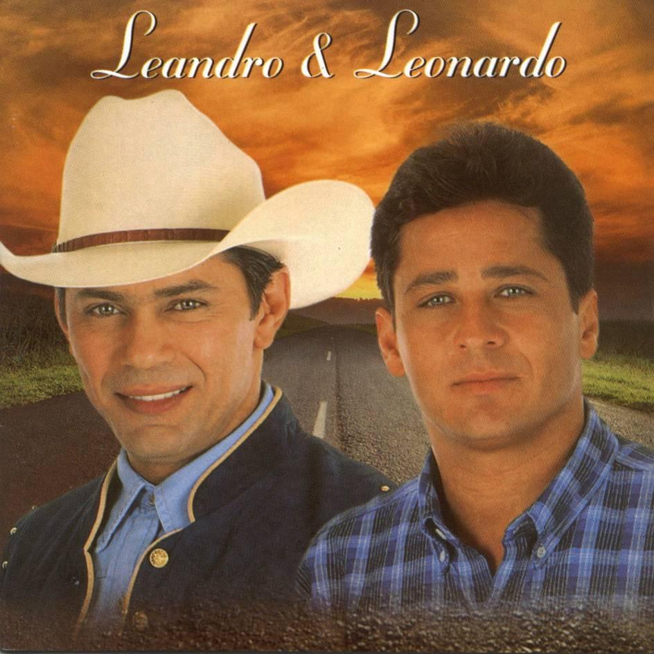 Leandro e Leonardo no Blog Vinho Tinto