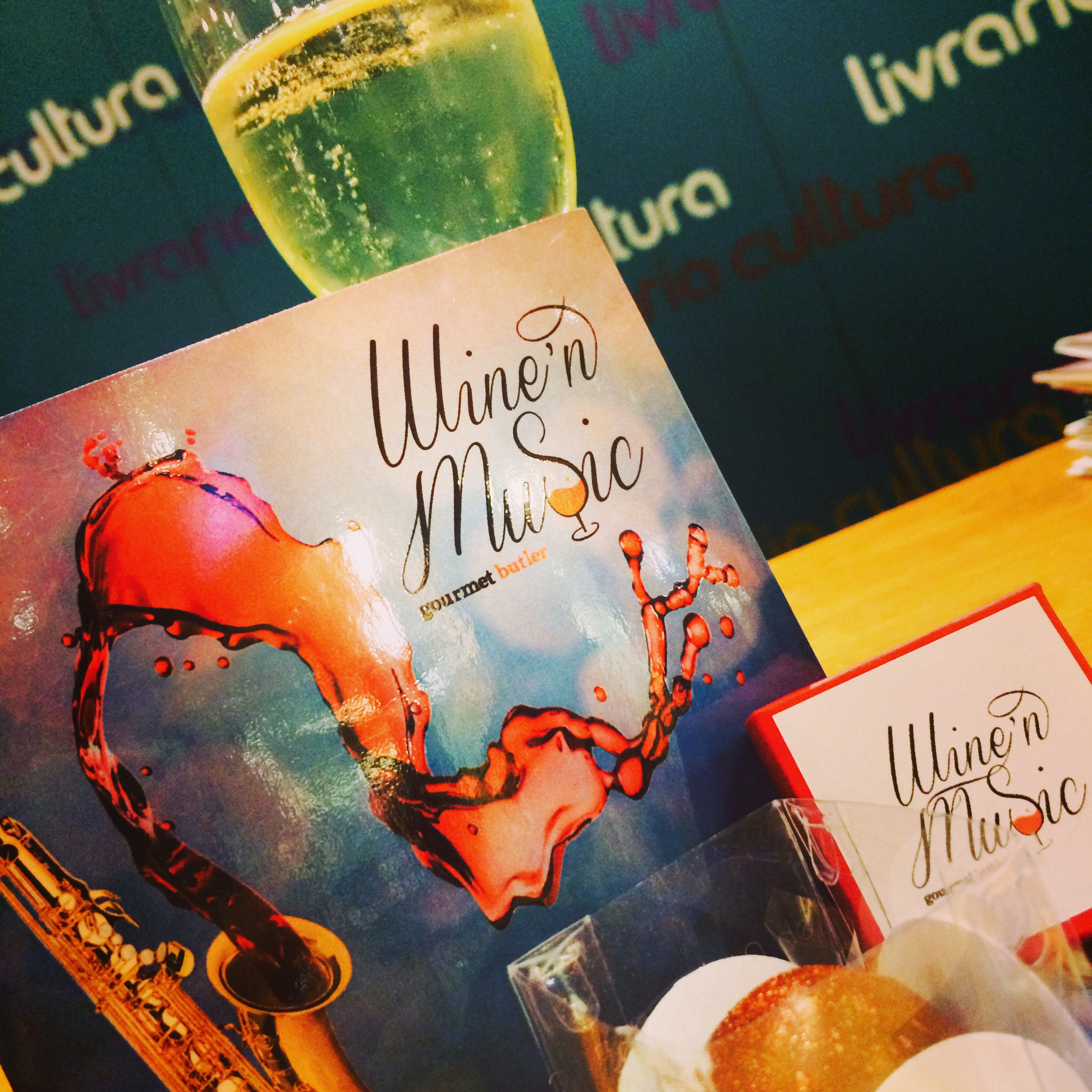 Wine in Music 2014