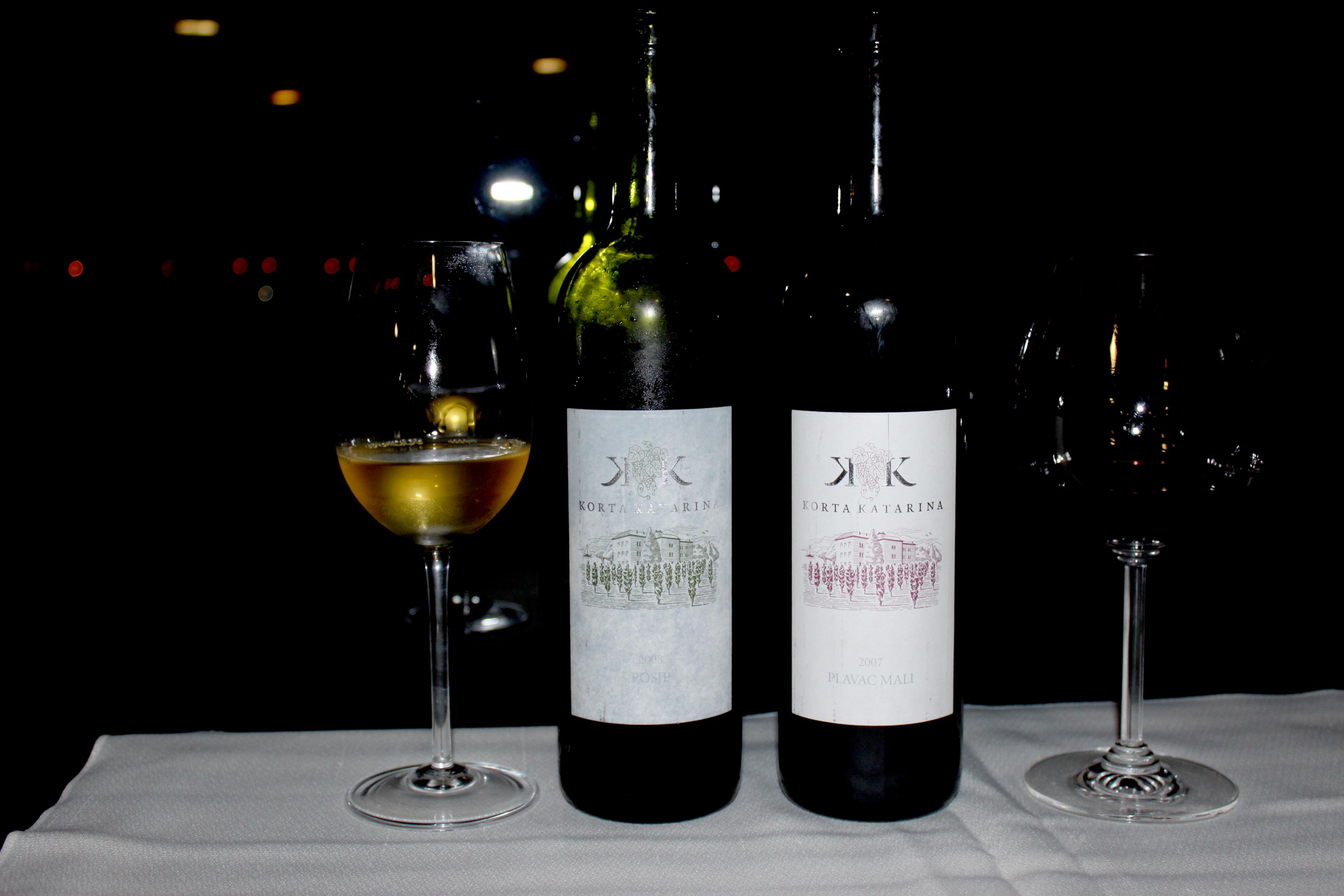 Vinhos da Croácia no Brasil