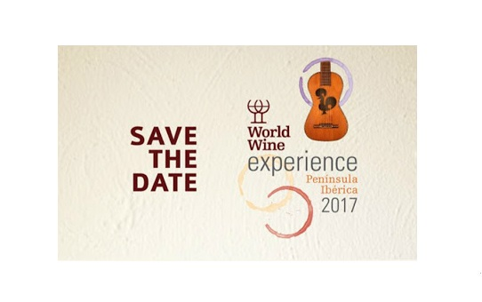 World Wine Experience 2017