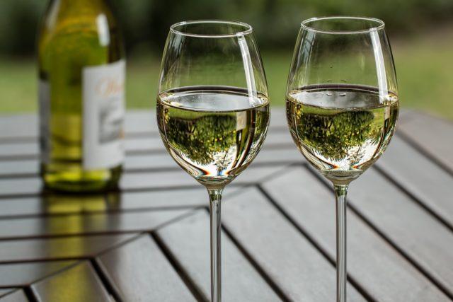 Vêneto: Além do conhecido, leve e fácil de beber Pinot Grigio produzido na região aqui é a casa do renomado Soave