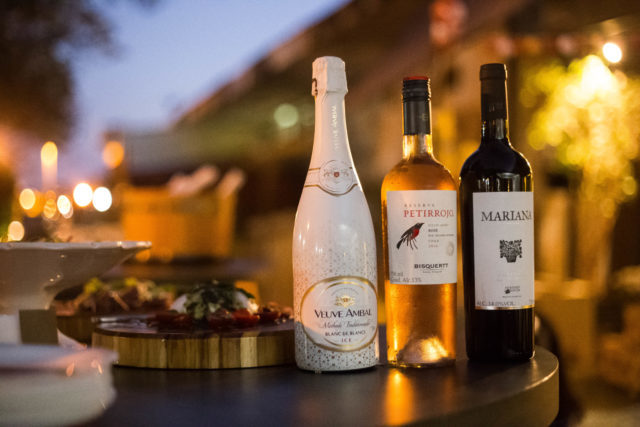 Os vinhos da importadora World Wine continuarão a integrar o portfólio da Rota do Vinho