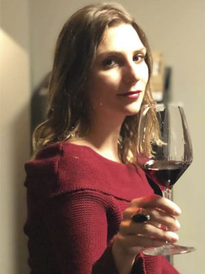 Bianca Dumas