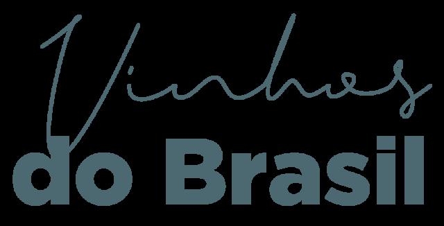 Logo da Vinhos do Brasil