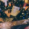 Vinhos oferecidos na sétima edição da Wine'n Music