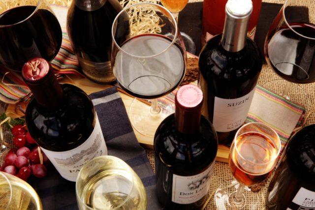 Seleção de vinhos da Wines of Brazil Awards 2019