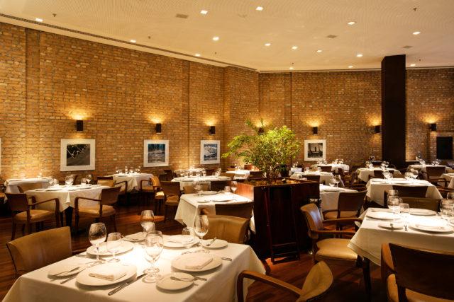 Restaurante Fasano Gero Brasília