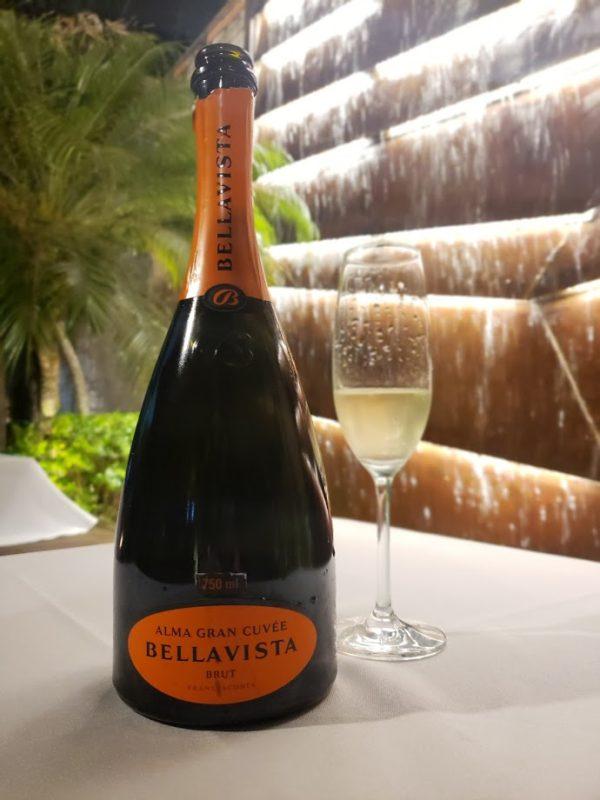 Bellavista Alma Grand Cuvée Brut