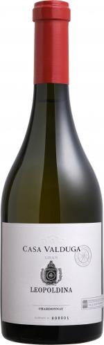 Casa Valduga Leopoldina Chardonnay 2018