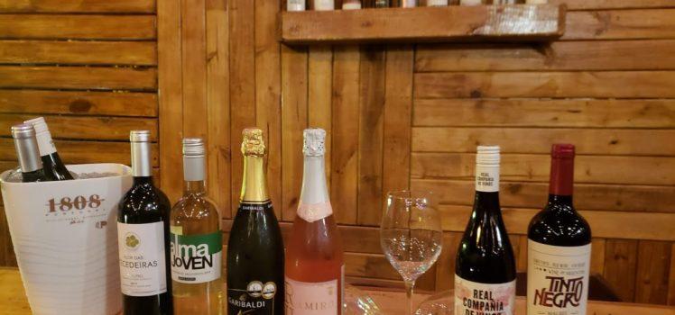 Vinhos Vinito Wine Bar