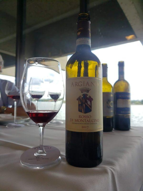 Rosso di Montalcino Argiano