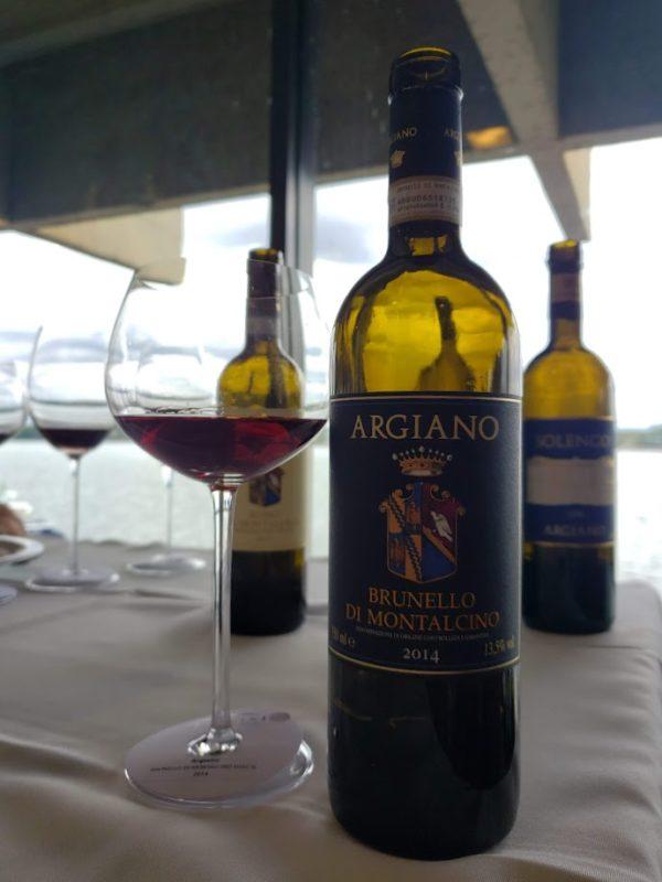 Brunello di Montalcino Argiano