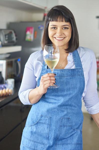 """""""... poder degustar os vinhos que sirvo é experiência bastante enriquecedora"""""""