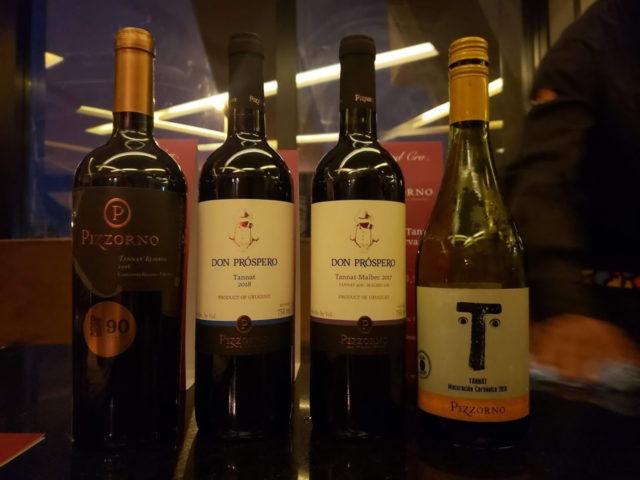 Vinhos Pizzorno