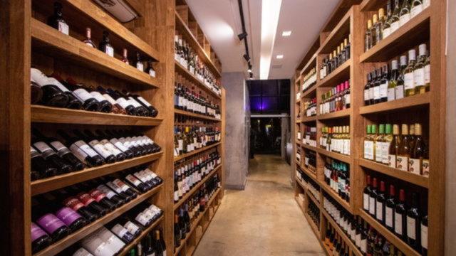 Loja Vinito Wine House
