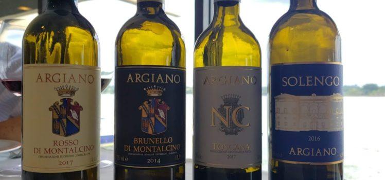 Vinhos Argiano