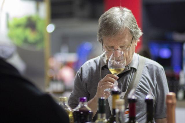 Principal atração da edição anterior, o Master of Wine britânico Alistair Cooper está de volta